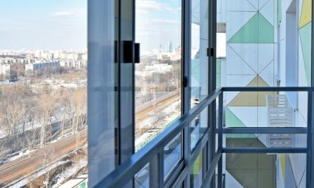 В районе Люблино построят энергоэффективный дом по программе реновации/stroi.mos.ru