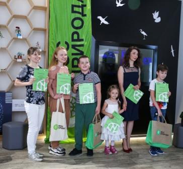В столице в пятый раз выбрали «Юных экологов Москвы»/ГПБУ «Мосприрода»