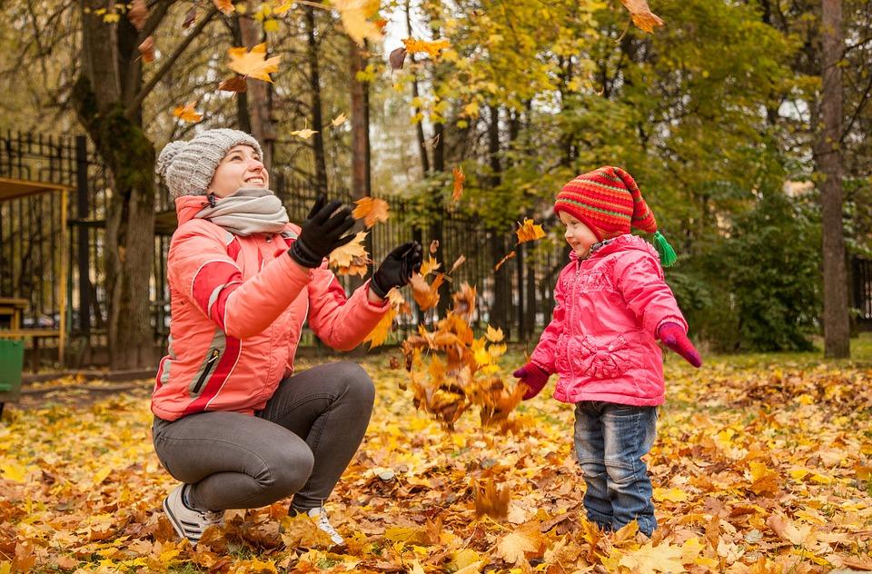Подвижные игры организуют для детей в Нижегородском районе// pixabay